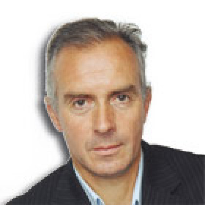 Thierry Rouquet (Arkoon Network Security)