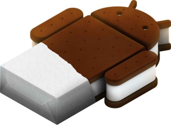 Ice Cream Sandwich, future version unifiée d'Android