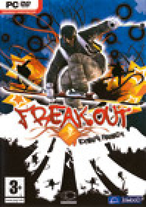 Freak Out : extreme free-ride