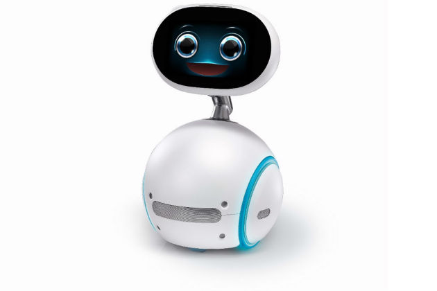 voici zenbo le robot compagnon qu asus veut imposer dans votre salon. Black Bedroom Furniture Sets. Home Design Ideas