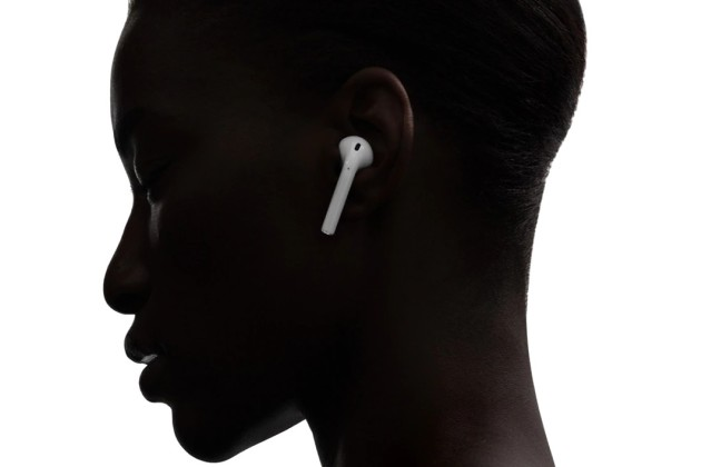 Black Friday : 25% de remise sur les Airpods 2 d'Apple chez AliExpress