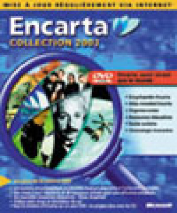 Encarta, Collection 2003