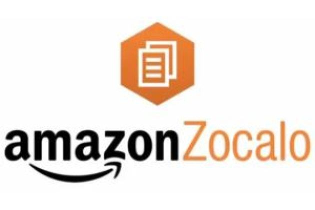 Amazon concurrence Dropbox avec Zocalo