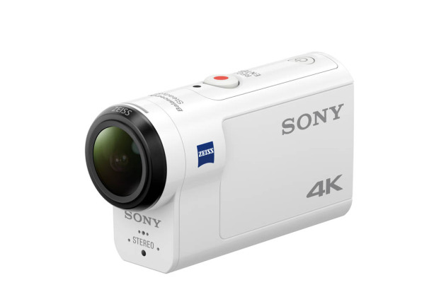 IFA 2016 : Sony FDR-X3000R, l'action cam enfin totalement stabilisée