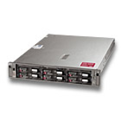 ProLiant DL385, d'HP