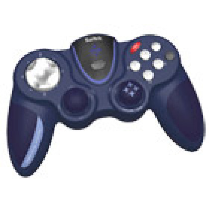 Saitek P2600 Rumble Force GamePad