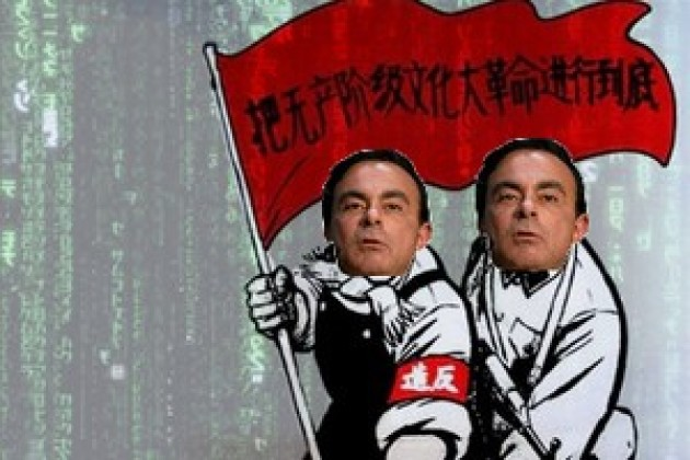 Quand les hackers chinois se font passer pour Carlos Ghosn