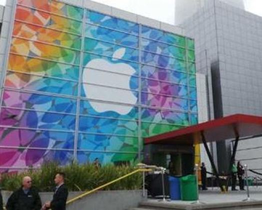 Revivez la keynote d'Apple, minute par minute
