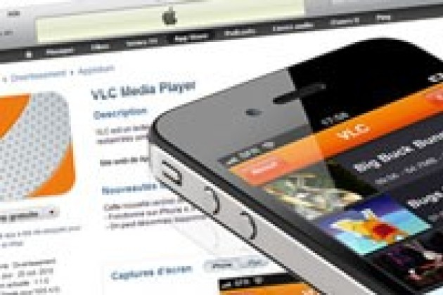 VLC Media Player éjecté de l'App Store par Apple [MAJ]
