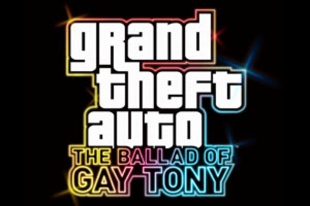 GTA IV : The Ballad of Gay Tony, de Rockstar Games