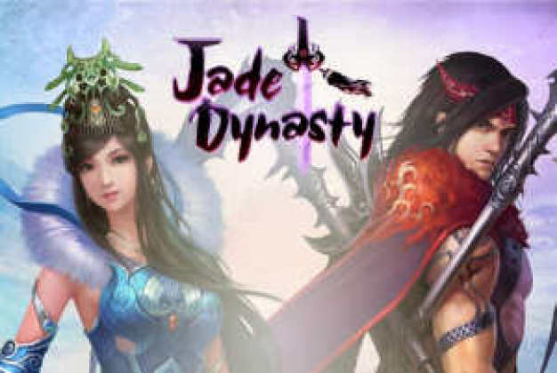 Jade Dynasty, de Perfect World
