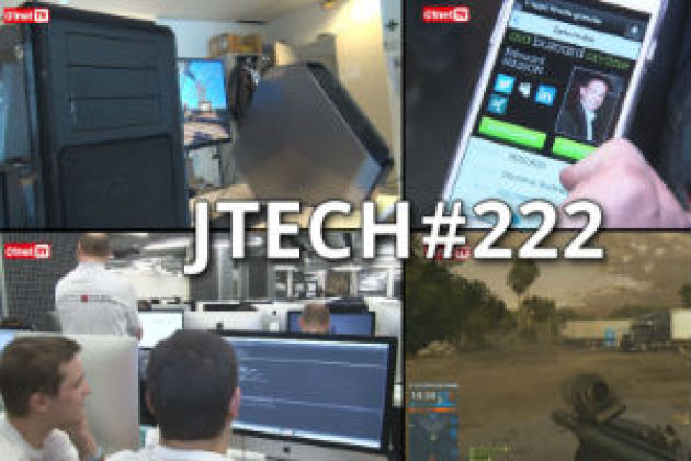 JTech 222 : Ecole 42, jeans connectés, Dell vs LDLC, Battlefield : hardline