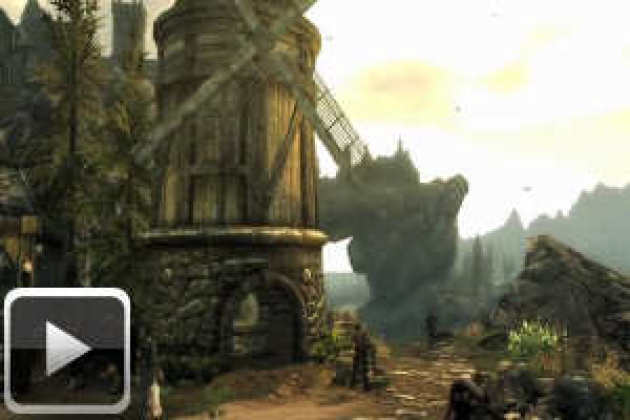 The Elder Scrolls V : Skyrim, de Bethesda Softworks