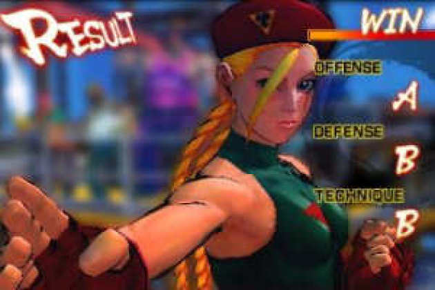 Super Street Fighter IV 3D Edition, de Capcom