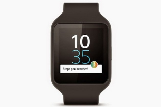 Une nouvelle smartwatch acceptera Android Wear.