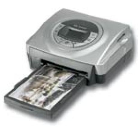 Photo Easy 150, de Sagem : sublime sublimation