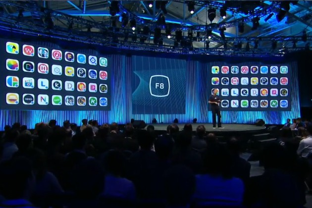 Facebook Messenger va s'ouvrir aux applications tierces