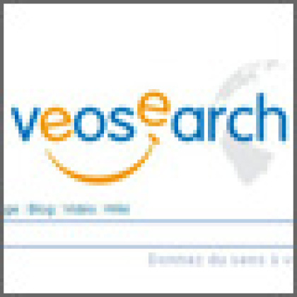 VeoSearch transforme vos clics en dons