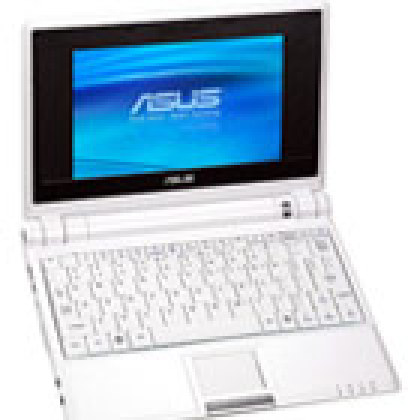 Eee PC d'Asus - Le portable ' low cost '
