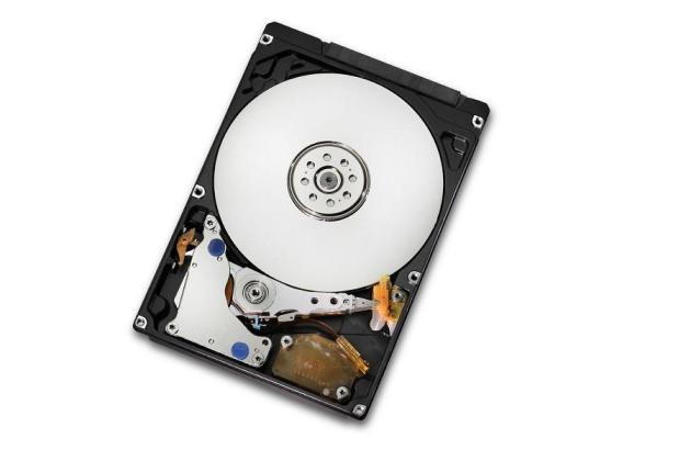 HGST Travelstar 7200 tours/min 1 To