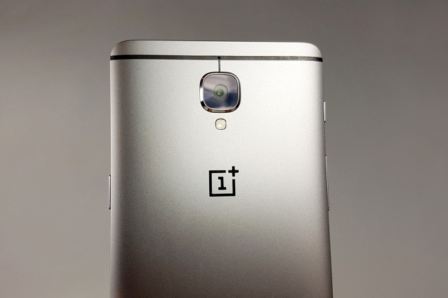 OnePlus annonce le OnePlus 3