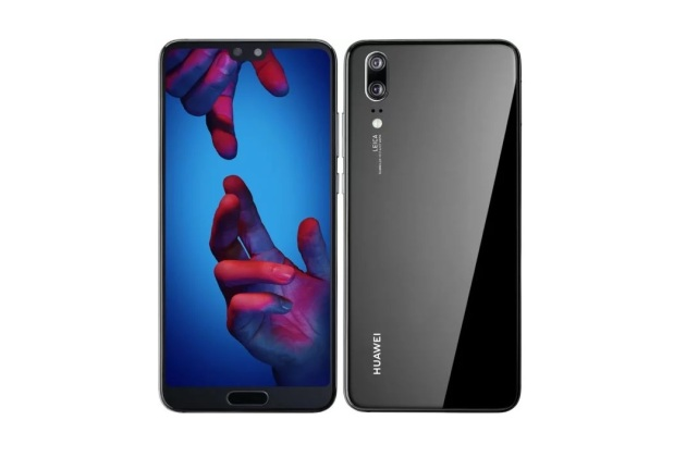 French Days : le smartphone Huawei P20 à seulement 349 euros