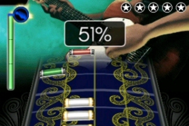 Rock Band pour iPhone