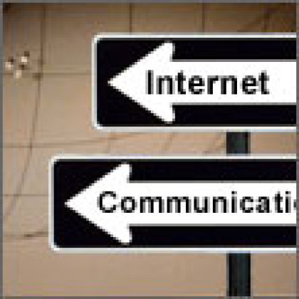 Internet et communication