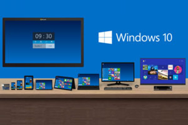 Même les copies pirates de Windows pourront passer gratuitement à Windows 10