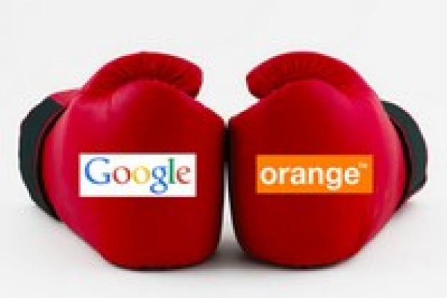 YouTube : Orange critique vivement le classement des FAI de Google