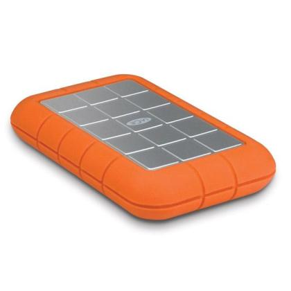 Lacie Rugged 120 Go USB