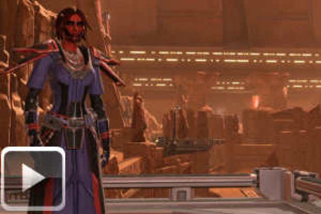 Star Wars The Old Republic, de Bioware