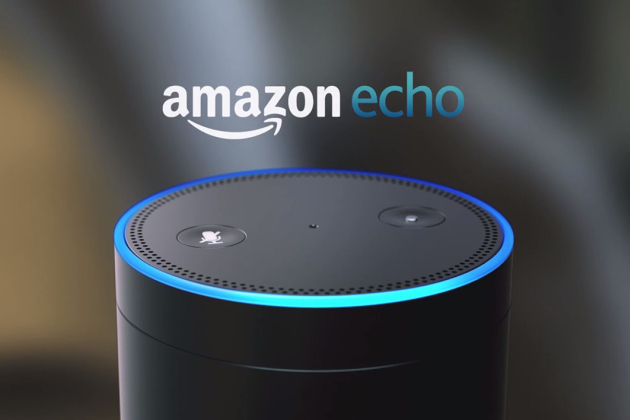 L'Amazon Echo actuel