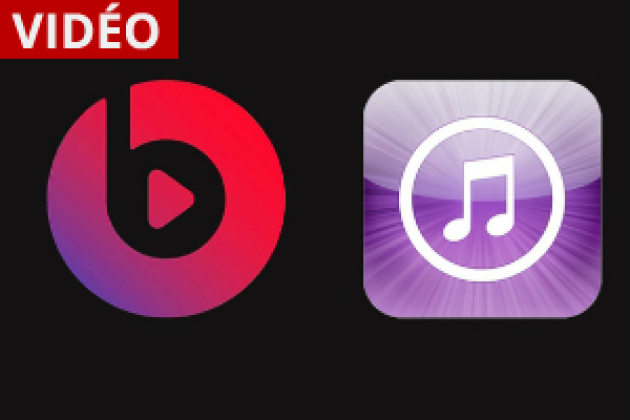 Streaming musical : Apple dans les starting-blocks pour affronter Spotify (vidéo).