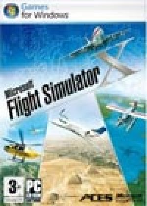 Avion : Flight Simulator X