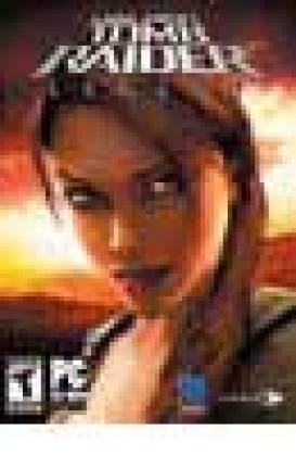 Tom Raider Legend : la résurrection de Lara Croft