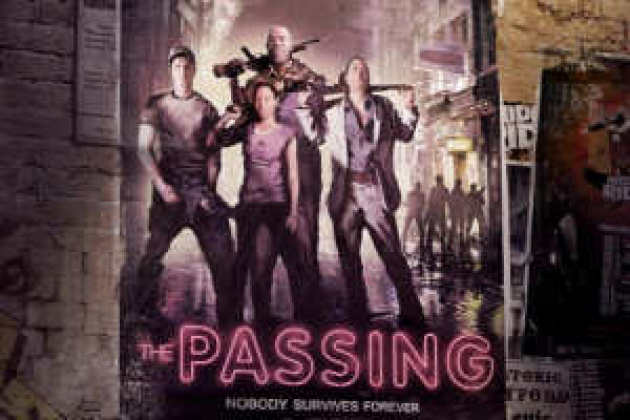Left 4 Dead 2, The Passing, de Valve