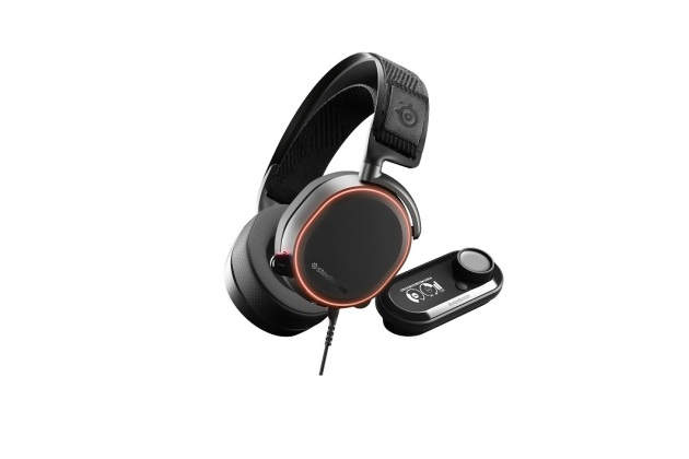 Black Friday : le casque SteelSeries Artics Pro GameDac à 179 euros