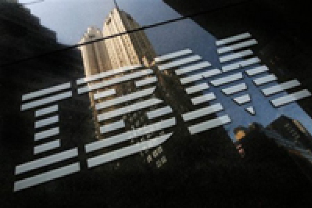 IBM supprime 689 postes en France.