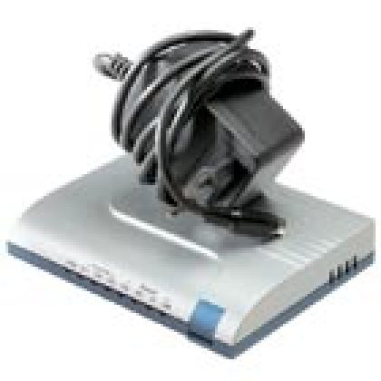 Niroda Connections : EasyWire 14 Ethernet