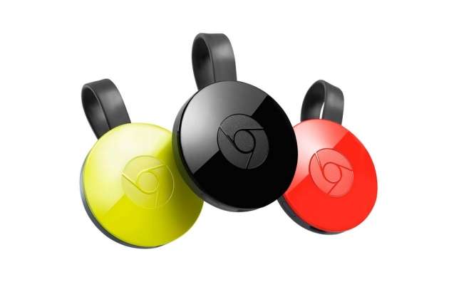 Google intègre le streaming par Chromecast dans Chrome