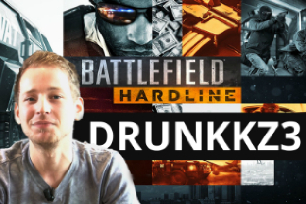 On a rencontré le champion ESL One Battlefield, DRUNKKZ3 (vidéo)