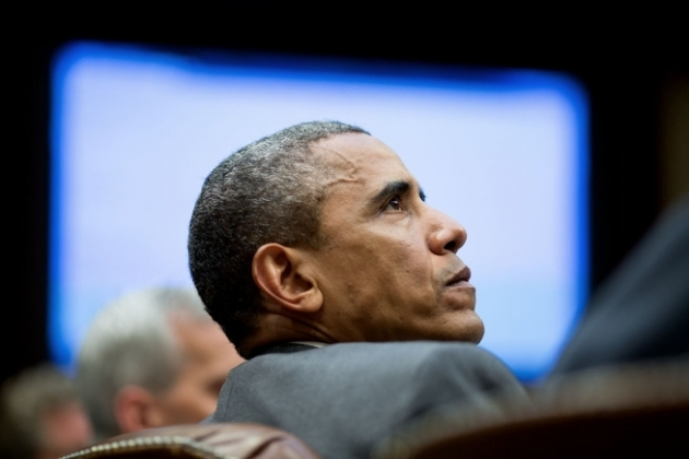 Obama se dote d'une task force digitale