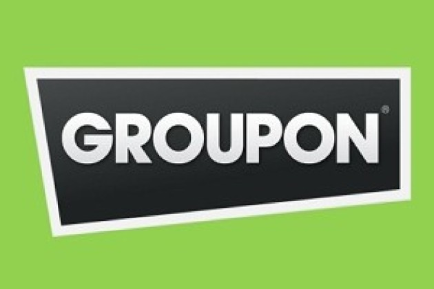 Groupon chute de 26 % à la bourse de New York