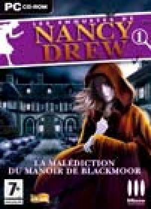Les Enquêtes de Nancy Drew, la malédiction de Blackmoor