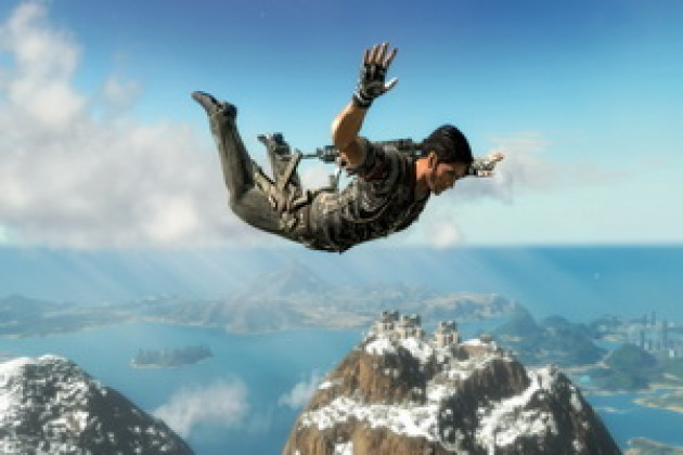 Just Cause 2 All