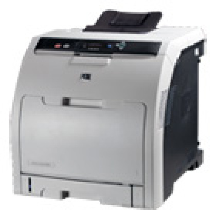 Color LaserJet 3800n, d'HP