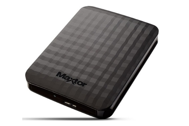 Disque dur portable Maxtor M3 2 ToDisque dur portable Maxtor M3 2 To