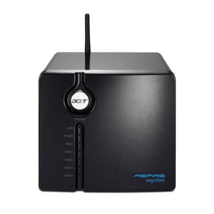 Acer Aspire EasyStore - 2 To
