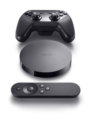 Nexus Player : Google lance son boîtier Android TV en France